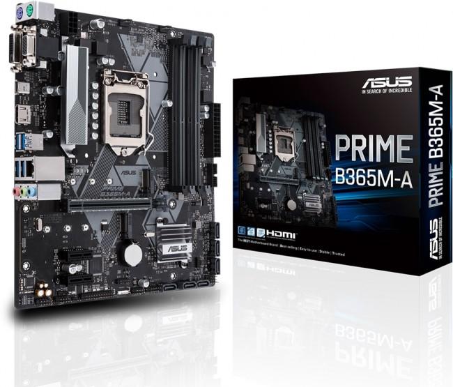 ASUS PRIME B365M-A - zdjęcie główne