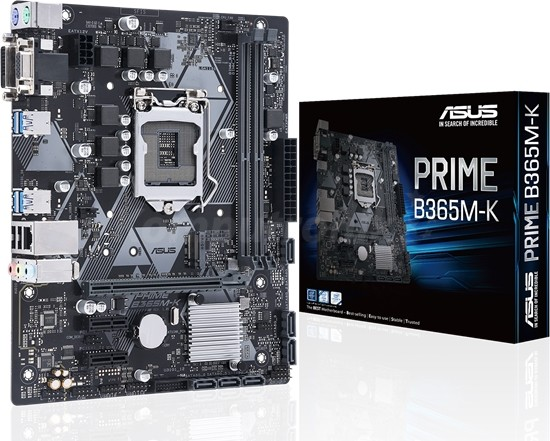 ASUS PRIME B365M-K - zdjęcie główne
