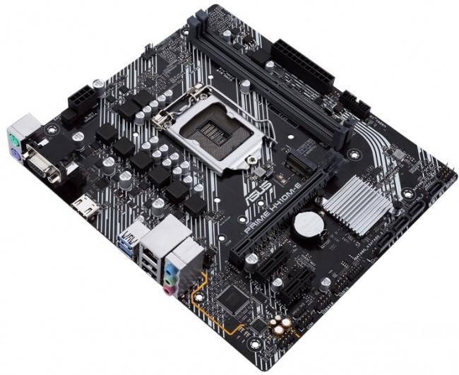 ASUS PRIME H410M-E - zdjęcie główne