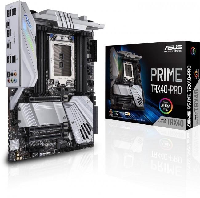ASUS PRIME TRX40-PRO - zdjęcie główne