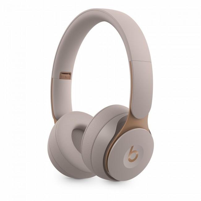 Beats Solo Pro Wireless Szare - zdjęcie główne