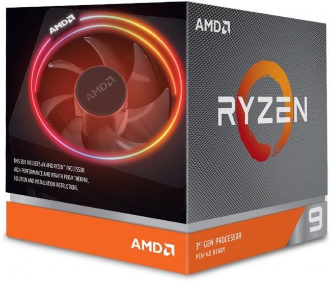 AMD Ryzen 9 3900X - zdjęcie główne
