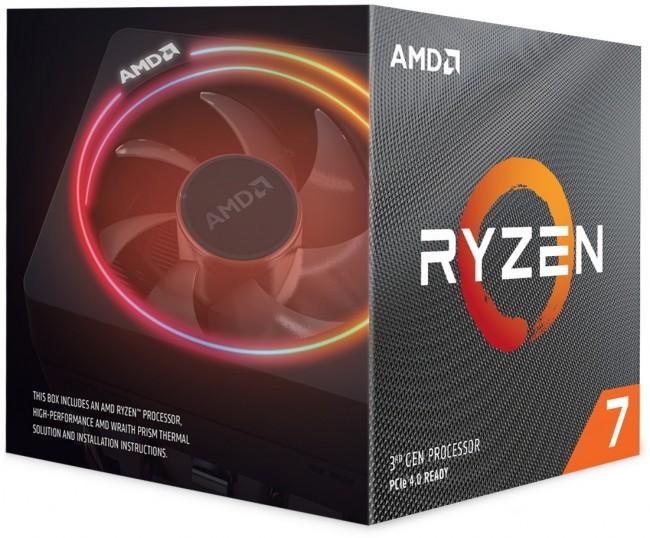AMD Ryzen 7 3700X - zdjęcie główne