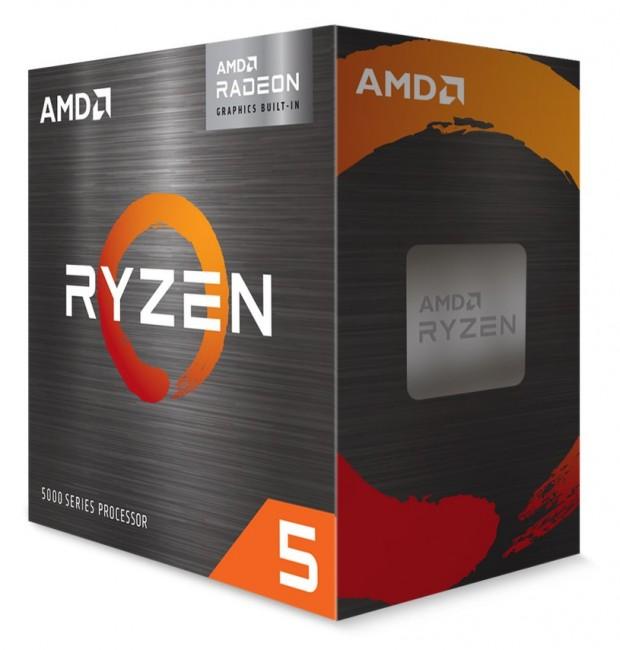 AMD Ryzen 5 5600G - zdjęcie główne