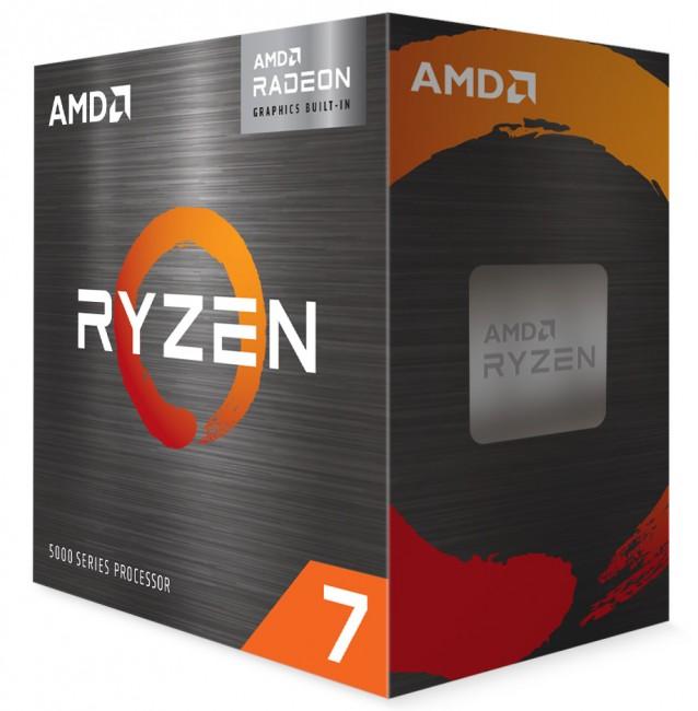 AMD Ryzen 7 5700G - zdjęcie główne