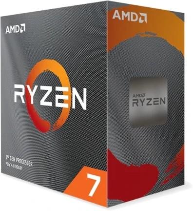 AMD Ryzen 7 3800XT - zdjęcie główne
