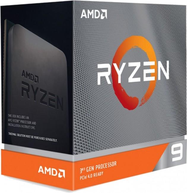 AMD Ryzen 9 3950X - zdjęcie główne