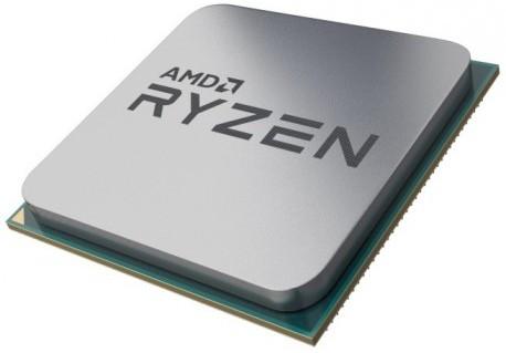 AMD Ryzen 9 3950X Tray - zdjęcie główne