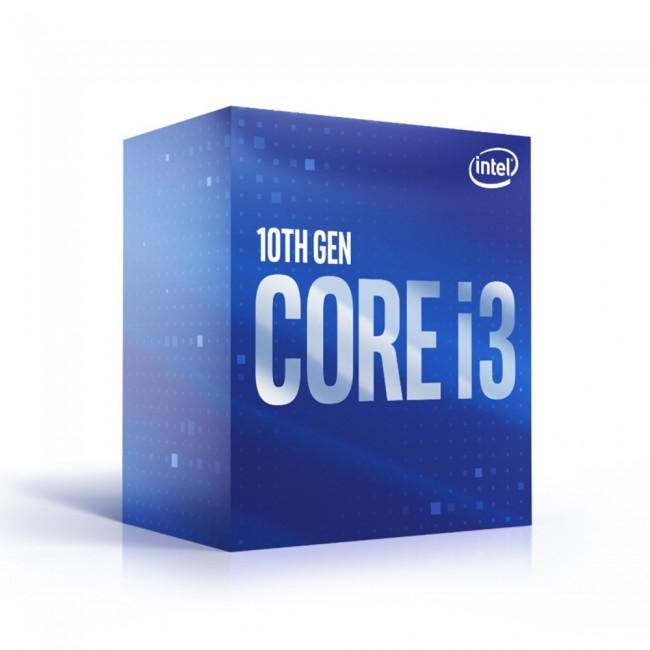 Intel Core i3-10100 - zdjęcie główne