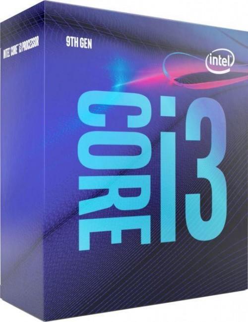 Intel Core i3-9100 - zdjęcie główne
