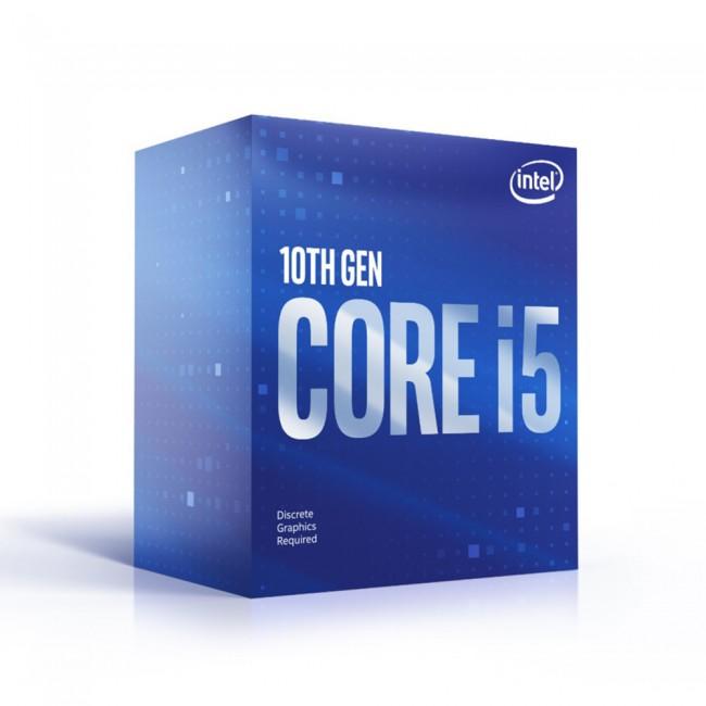 Intel Core i5-10400F - zdjęcie główne