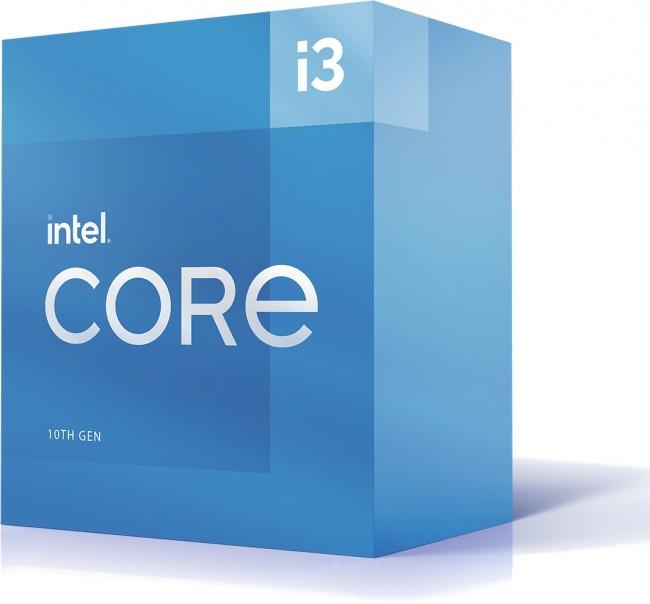 Intel Core i3-10105 - zdjęcie główne