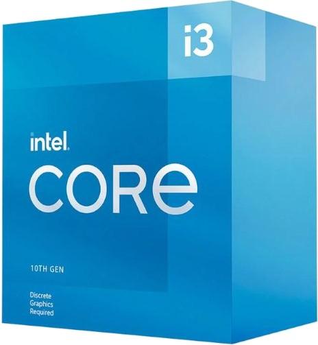 Intel Core i3-10105F - zdjęcie główne