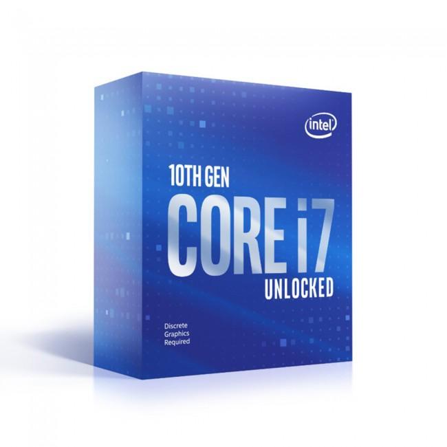 Intel Core i7-10700KF - zdjęcie główne