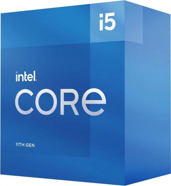 Intel Core i5-11600 - zdjęcie główne