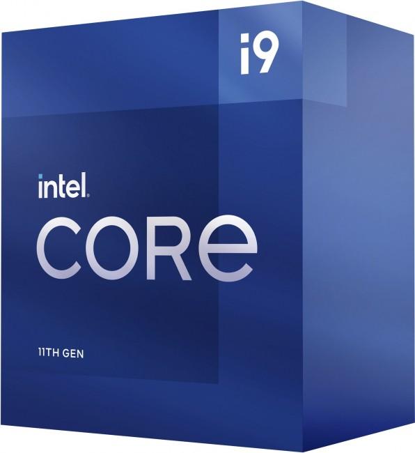 Intel Core i9-11900 - zdjęcie główne