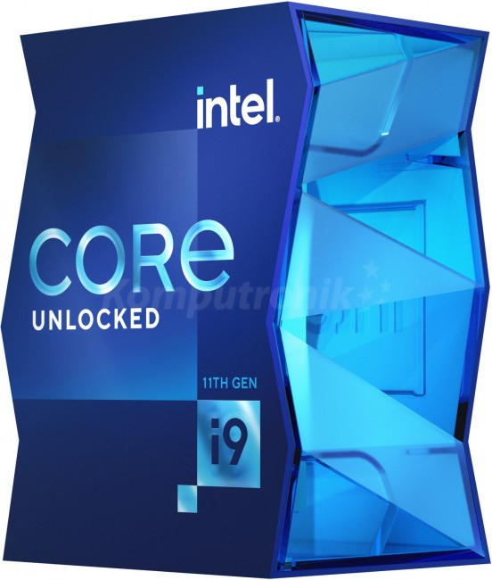 Intel Core i9-11900K - zdjęcie główne