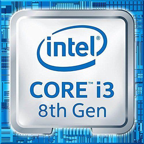 Intel Core i3-8100T tray - zdjęcie główne