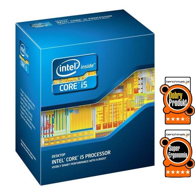 Intel Core i5-3570K - zdjęcie główne