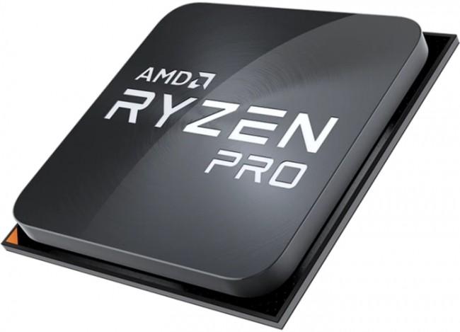 AMD Ryzen 7 PRO 4750G Multipack - zdjęcie główne