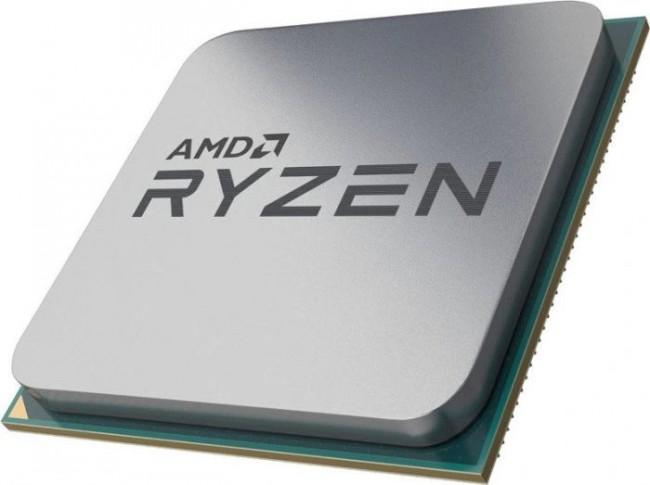 AMD Ryzen 7 2700 Tray - zdjęcie główne
