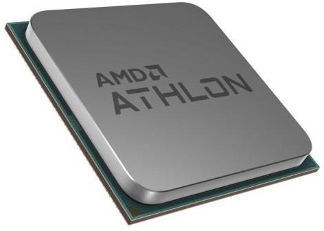 AMD Athlon 3000G Tray - zdjęcie główne