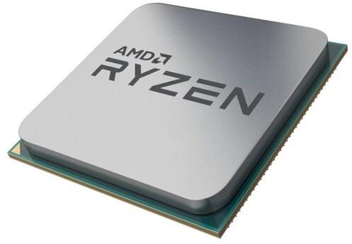 AMD Ryzen 5 3400G Multipack. - zdjęcie główne
