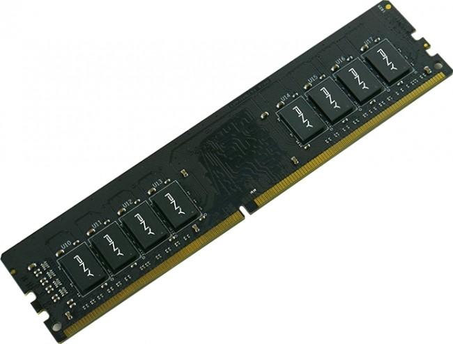 PNY 16GB [1x16GB 2666MHz DDR4 CL19 DIMM] - zdjęcie główne