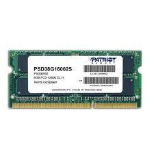 Patriot Signature 8GB [1x8GB 1600MHz DDR3 CL11 SO-DIMM] - zdjęcie główne