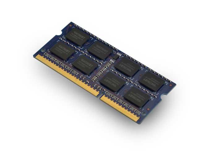Patriot 2GB [1x2GB 800MHz DDR2 CL6 SO-DIMM] - zdjęcie główne
