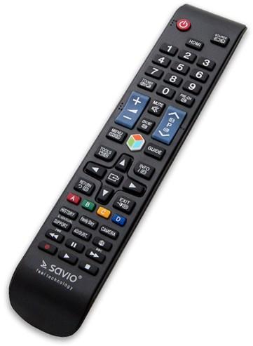 Savio RC-09 do TV Samsung - Smart TV - zdjęcie główne