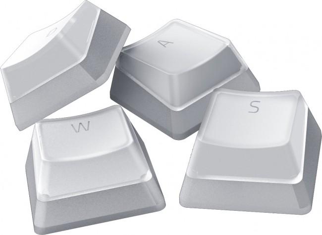 Razer Phantom Keycap Upgrade Set White - zdjęcie główne