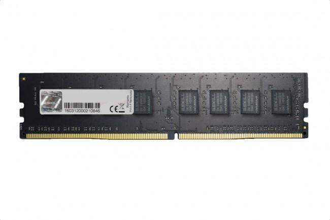 G.SKILL 8GB [1x8GB 2400MHz DDR4 CL15 DIMM] - zdjęcie główne