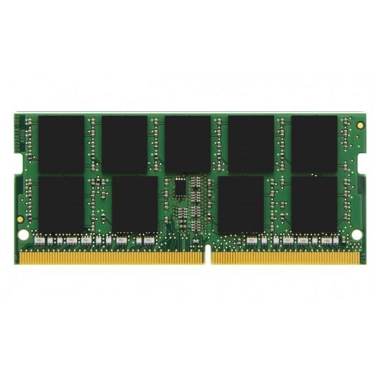 Kingston Dedicated KCP426SD8/16 16GB [1x16GB 2666MHz DDR4 CL19 SODIMM] - zdjęcie główne