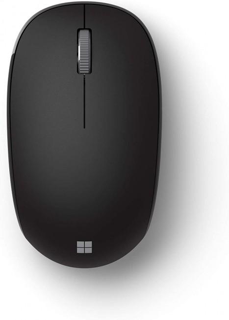 Microsoft MS Bluetooth Black - zdjęcie główne