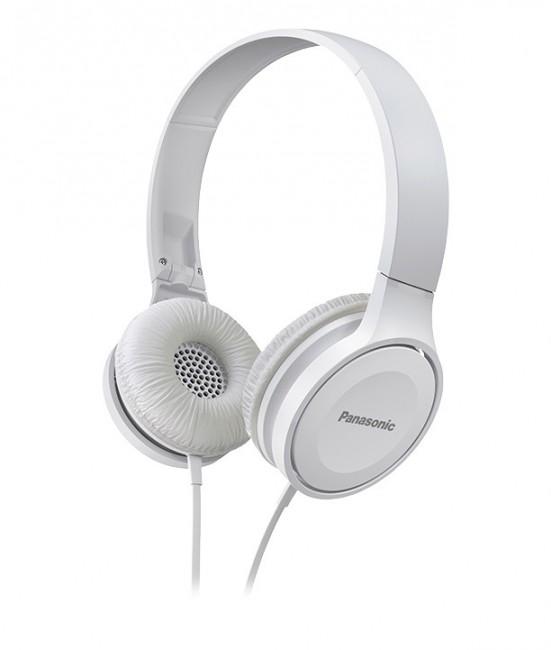 Panasonic RP-HF100 Białe - zdjęcie główne