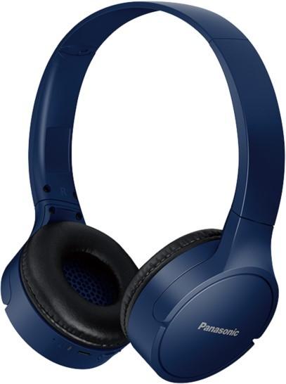 Panasonic RB-HF420BE Niebieskie - zdjęcie główne