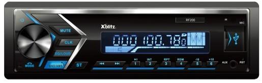 Xblitz RF200 - zdjęcie główne