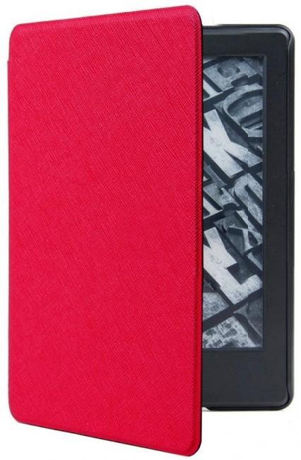 Etui Kindle Paperwhite 4 Czerwone - zdjęcie główne