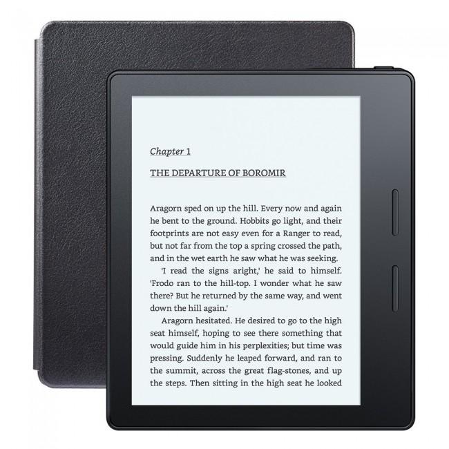 Kindle Oasis - zdjęcie główne