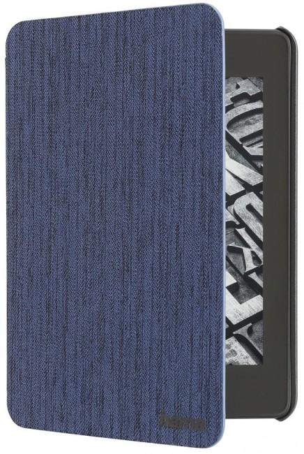 Hama etui Tayrona Kindle Paperwhite 4 niebieski - zdjęcie główne