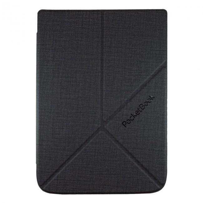 Etui PocketBook Shell Origami 7,85 Black - zdjęcie główne