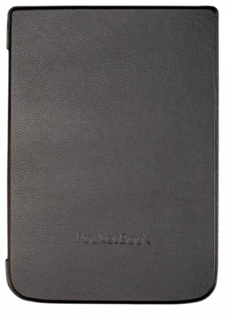 Etui PocketBook Book Shell Inkpad 3 Czarne - zdjęcie główne
