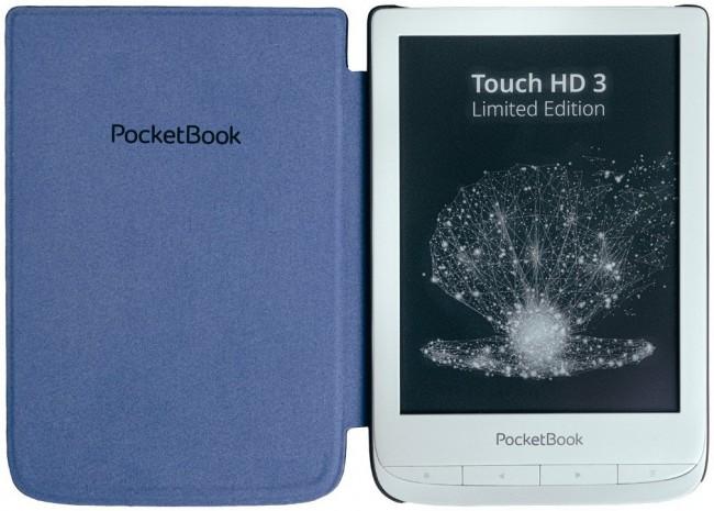 PocketBook Touch HD 3 Edycja Limitowana Pearl White - zdjęcie główne