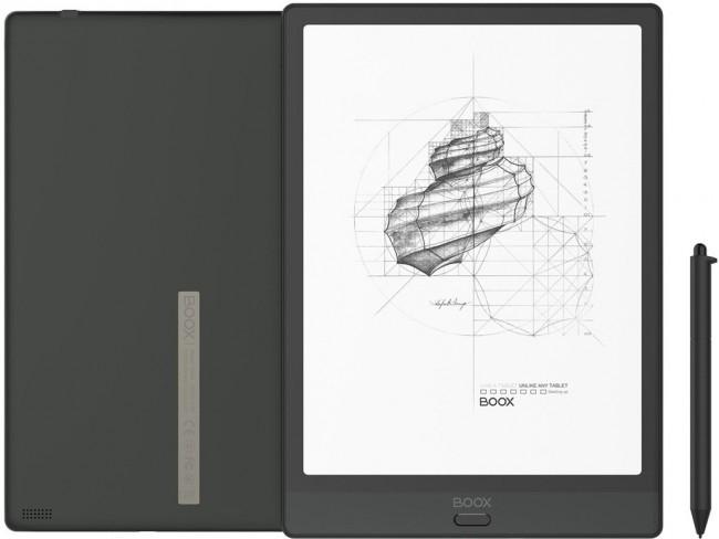 Onyx Boox Note 3 Black - zdjęcie główne