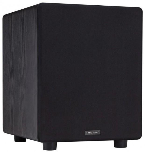 Fyne Audio F3.12 BLACK - zdjęcie główne