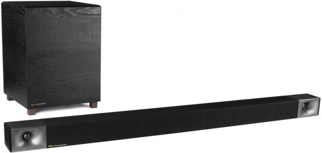 Klipsch BAR-40 2.1 - zdjęcie główne