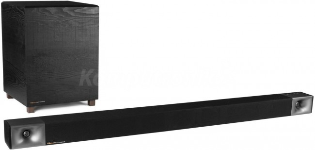 Klipsch BAR-48 3.1 - zdjęcie główne