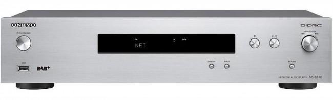 ONKYO NS-6170-S srebrny - zdjęcie główne