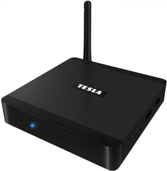 TESLA MediaBox X900 Pro - zdjęcie główne